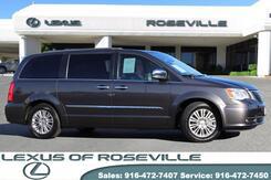 2016_Chrysler_Town & Country__ Roseville CA