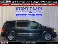 Chrysler Town & Country 90th Anniversary 2016