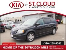 2016_Chrysler_Town & Country_LX_ St. Cloud MN