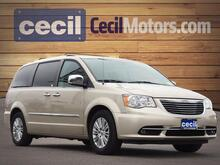 2016_Chrysler_Town & Country_Limited_  TX