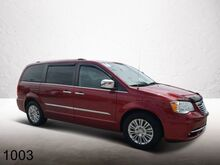 2016_Chrysler_Town & Country_Limited_ Orlando FL
