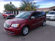 2016_Chrysler_Town & Country_Limited Platinum_ Apache Junction AZ