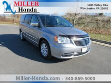 2016_Chrysler_Town & Country_Limited_ Winchester VA