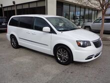 2016_Chrysler_Town & Country_S_ Sumter SC