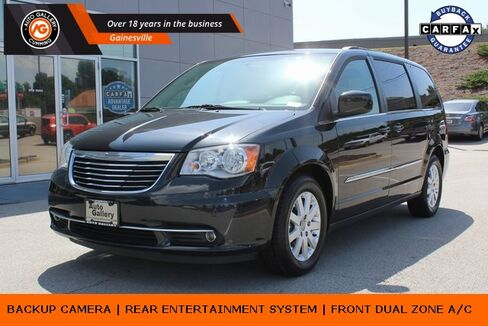2016_Chrysler_Town & Country_Touring_ Gainesville GA