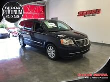 2016_Chrysler_Town & Country_Touring_ Birmingham AL