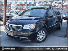 2016_Chrysler_Town & Country_Touring_ Queens NY