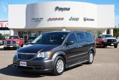 2016_Chrysler_Town & Country_Touring_ Brownsville TX