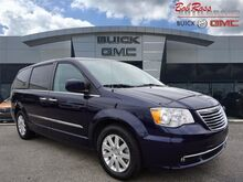 2016_Chrysler_Town & Country_Touring_ Centerville OH