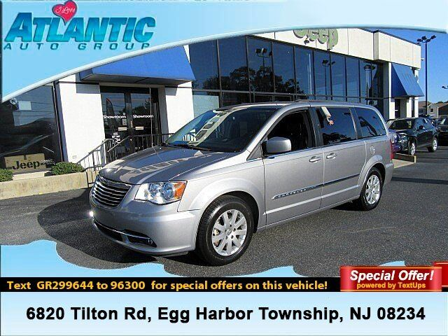 2016 Chrysler Town & Country Touring Egg Harbor Township NJ