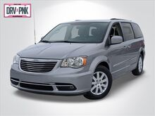 2016_Chrysler_Town & Country_Touring_ Fort Lauderdale FL