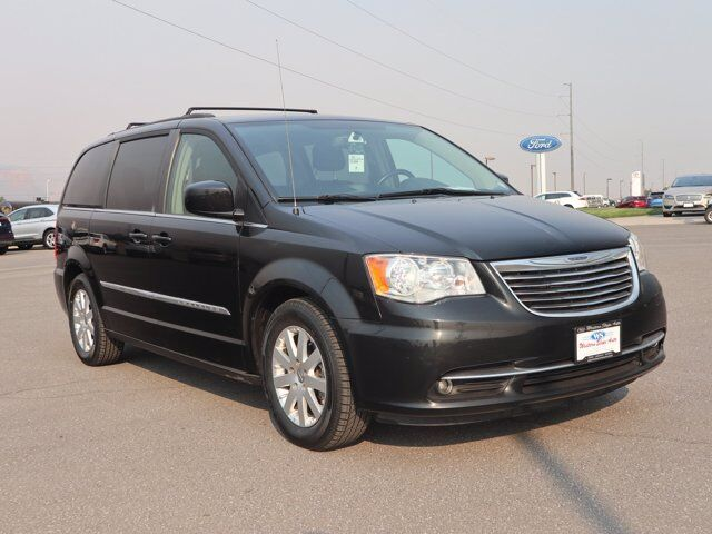 2016 Chrysler Town & Country Touring Grand Junction CO