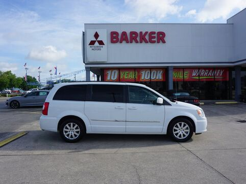 2016_Chrysler_Town & Country_Touring_ Houma LA