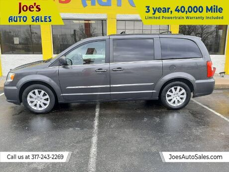 2016 Chrysler Town & Country Touring Indianapolis IN