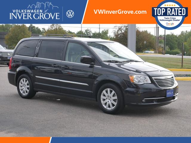 2016 Chrysler Town & Country Touring Inver Grove Heights MN