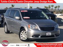 2016_Chrysler_Town & Country_Touring_ Irvine CA