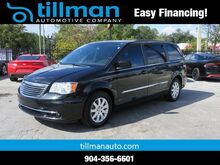 2016_Chrysler_Town & Country_Touring_ Jacksonville FL
