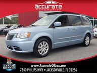 2016 Chrysler Town & Country Touring Jacksonville FL
