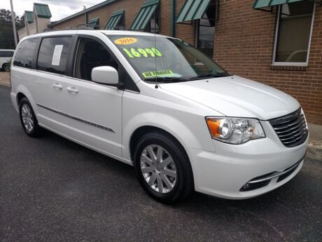 2016 Chrysler Town & Country Touring Knoxville TN