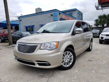 2016_Chrysler_Town & Country_Touring-L Anniversary Edition_ Jacksonville FL