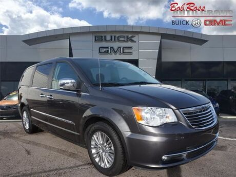 2016 Chrysler Town & Country Touring-L Centerville OH