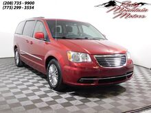 2016_Chrysler_Town & Country_Touring-L_ Elko NV