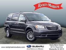 2016_Chrysler_Town & Country_Touring-L_ Hickory NC