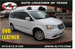 2016_Chrysler_Town & Country_Touring L_ Plano TX
