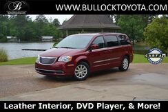 2016_Chrysler_Town & Country_Touring_ Louisville MS