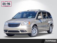 2016_Chrysler_Town & Country_Touring_ Maitland FL