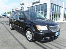 2016_Chrysler_Town & Country_Touring_ Manchester MD