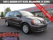 2016_Chrysler_Town & Country_Touring_ Melbourne FL