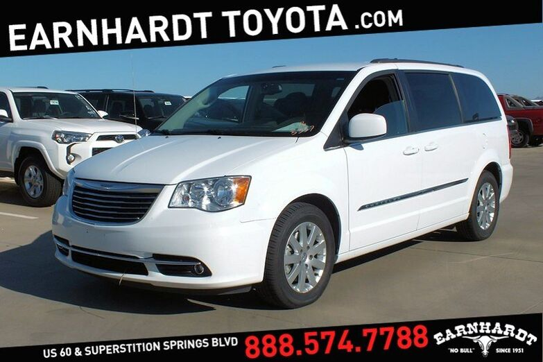 2016 Chrysler Town & Country Touring Mesa AZ