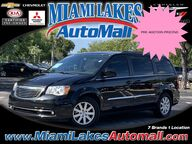 2016 Chrysler Town & Country Touring Miami Lakes FL