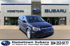 2016_Chrysler_Town & Country_Touring_ Mount Hope WV