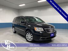 2016_Chrysler_Town and Country_Touring_ Newhall IA