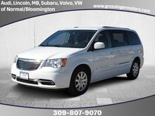 2016_Chrysler_Town & Country_Touring_ Normal IL