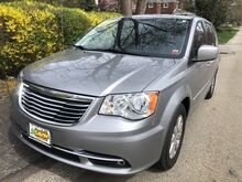 2016_Chrysler_Town & Country_Touring_ North Versailles PA