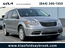 2016_Chrysler_Town & Country_Touring_ Old Saybrook CT