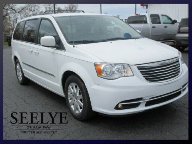 2016 Chrysler Town & Country Touring Paw Paw MI