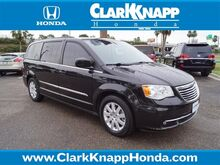 2016_Chrysler_Town & Country_Touring_ Pharr TX