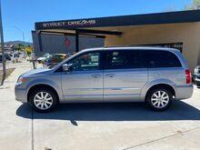 2016_Chrysler_Town & Country_Touring_ Prescott AZ