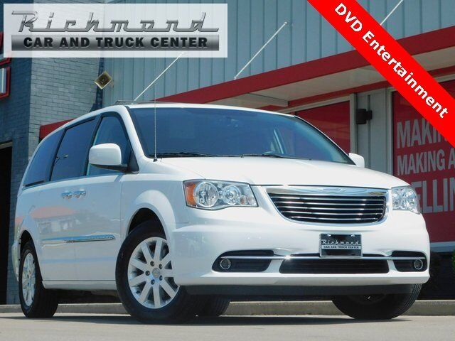 2016 Chrysler Town & Country Touring Richmond KY