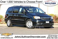 2016_Chrysler_Town & Country_Touring_ Roseville CA