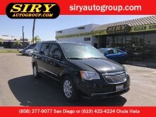 2016_Chrysler_Town & Country_Touring_ San Diego CA