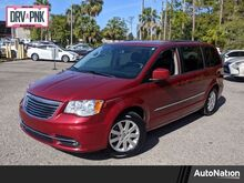 2016_Chrysler_Town & Country_Touring_ Sanford FL