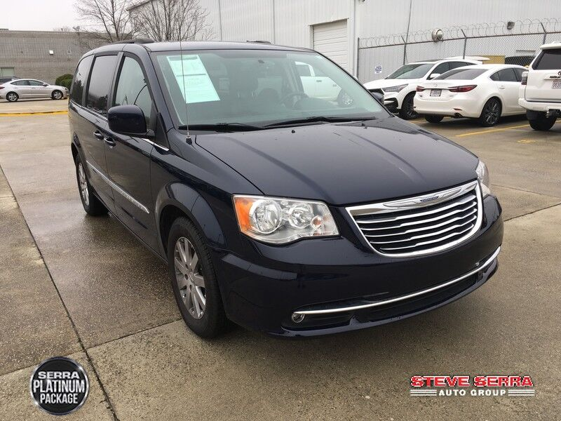 2016 Chrysler Town & Country Touring Trussville AL