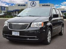 2016_Chrysler_Town & Country_Touring_ Wantagh NY