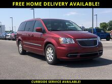 2016_Chrysler_Town & Country_Touring_ Watertown NY