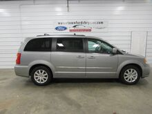 2016_Chrysler_Town & Country_Touring_ Watertown SD
